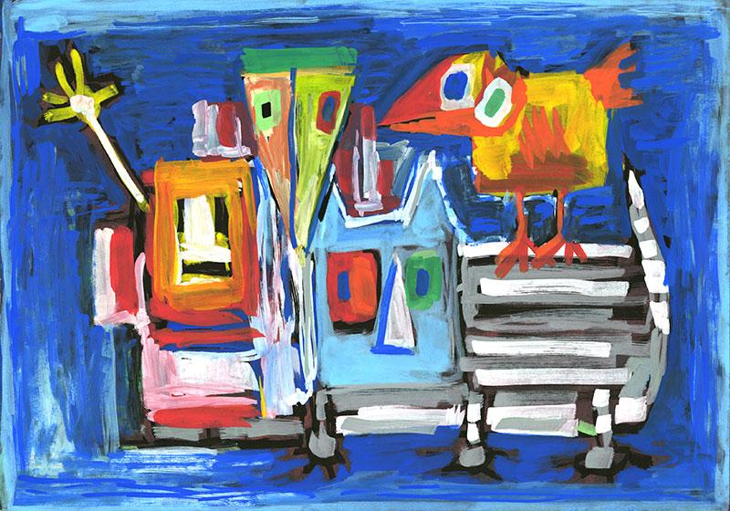 Citaten Kunst En Cultuur : Kunst en cultuur rené windig