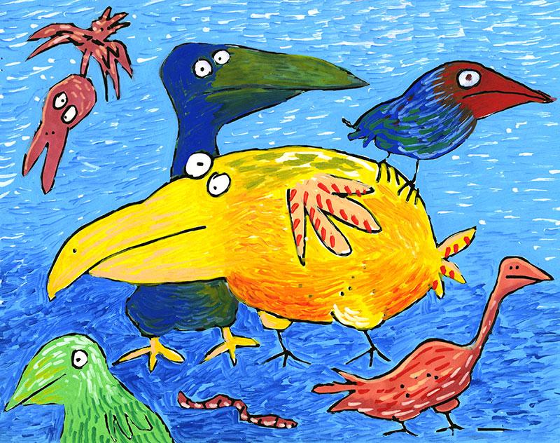 Vogels#1
