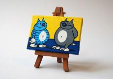1.Schilderijtje#22